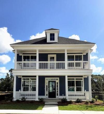 Summerville SC Single Family Home For Sale: $309,555