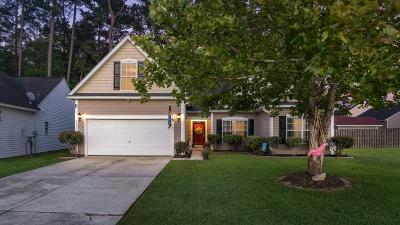 Summerville Single Family Home Contingent: 9686 Stockport Circle