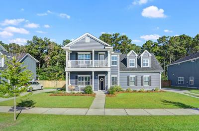 Single Family Home Contingent: 2847 Moonbeam Drive