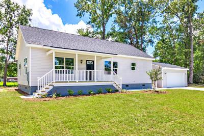 Moncks Corner Single Family Home For Sale: 447 Morrow Street