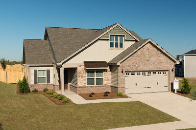 Single Family Home For Sale: 2279 Cavalcade Circle