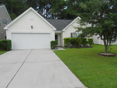 Summerville Single Family Home For Sale: 5034 Blair Road