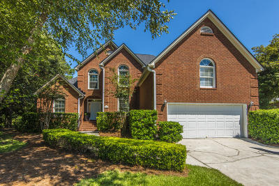 Mount Pleasant Single Family Home For Sale: 1203 Wynnwood Court