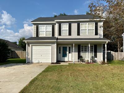 Goose Creek Single Family Home For Sale: 236 Hastings Drive
