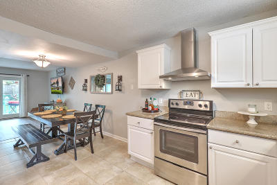 Summerville Single Family Home For Sale: 103 Willow Court