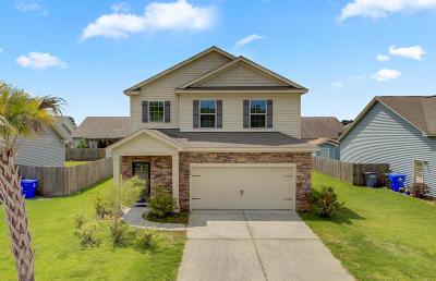 North Charleston Single Family Home Contingent: 7695 Haywood Street