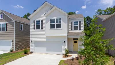 Ladson Single Family Home For Sale: 9757 Roseberry Street