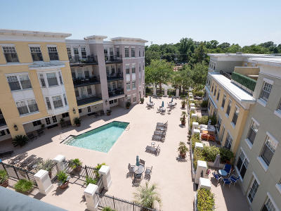 Attached For Sale: 498 Albemarle Road #509