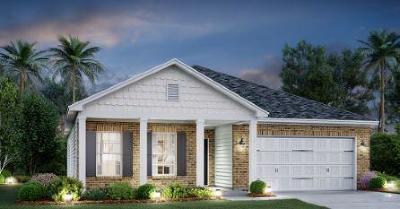Goose Creek Single Family Home For Sale: 109 Daniels Creek Circle