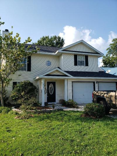 North Charleston Single Family Home For Sale: 8421 Waltham Road