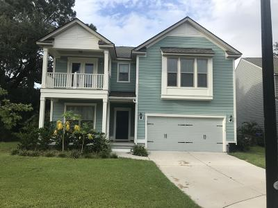 Single Family Home For Sale: 1175 Bright Court