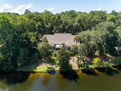 Single Family Home For Sale: 2806 Mallard Lake Drive