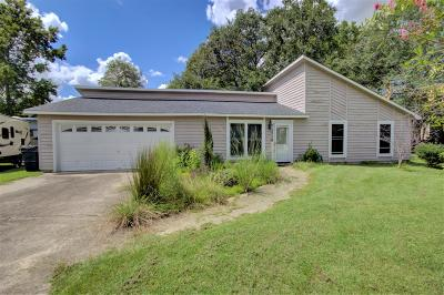 North Charleston Single Family Home Contingent: 2990 New England Court