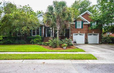 Single Family Home For Sale: 670 Lake Frances Drive