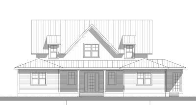 Mount Pleasant Single Family Home For Sale: 1424 Pocahontas Street