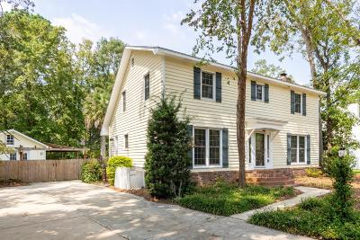 Mount Pleasant Single Family Home For Sale: 805 Farm Quarter Road