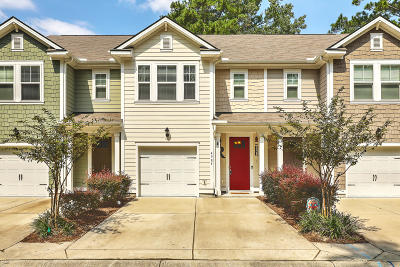 Summerville Attached For Sale: 4985 Hay Bale Court