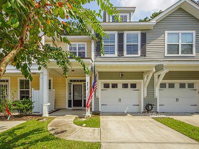 Summerville Attached For Sale: 9610 Scarborough Court