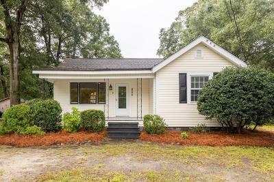 Single Family Home Contingent: 2175 Medway Road