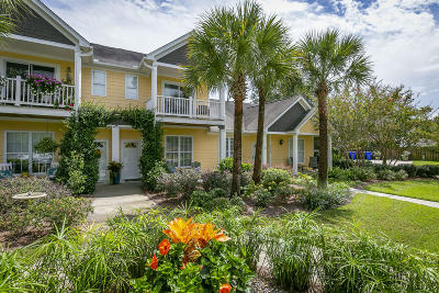Charleston County Attached For Sale: 2976 Sweetleaf Lane