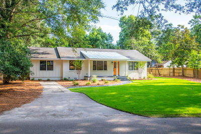 Single Family Home For Sale: 2147 Parkway Drive