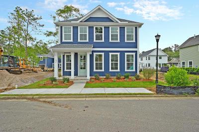 Summerville Single Family Home For Sale: 204 Ilderton Street