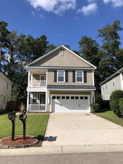 Ladson Single Family Home For Sale: 341 Chemistry Circle