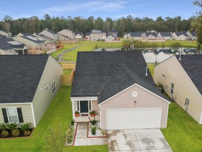 Summerville Single Family Home For Sale: 107 Brittondale Road