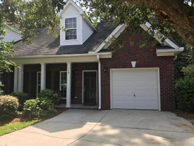 Summerville Attached For Sale: 119 Steeple Point Court