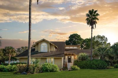 Single Family Home For Sale: 1350 Sea Bass Cove