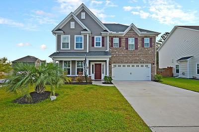 Single Family Home For Sale: 1561 Fishbone Drive