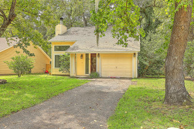 Single Family Home For Sale: 2737 Treetop Court