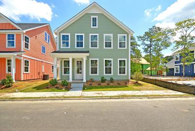 Summerville SC Single Family Home For Sale: $297,290