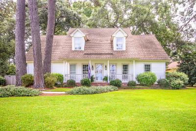 Single Family Home For Sale: 881 Regatta Road