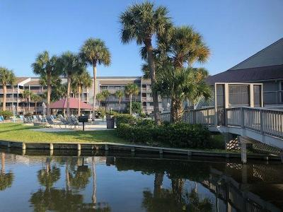 Folly Beach Attached For Sale: 36 Mariners Cay Drive
