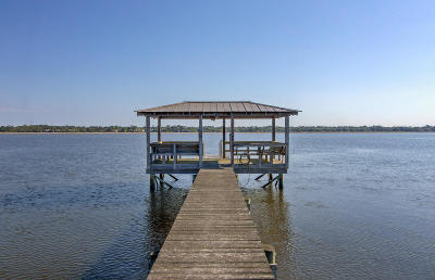 Johns Island Residential Lots & Land For Sale: 1380 Headquarters Plantation Drive