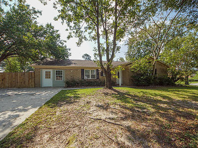 Ladson Single Family Home For Sale: 523 Savannah Road