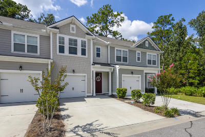 Summerville Attached For Sale: 4762 Horse Drawn Way