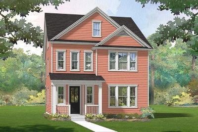 Summerville Single Family Home For Sale: 210 Ilderton Street