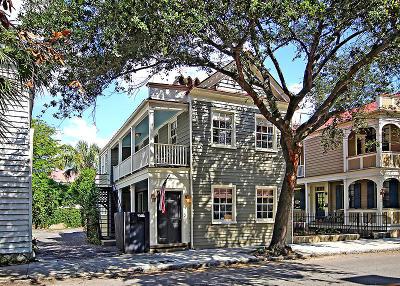 Charleston Multi Family Home For Sale: 18 Bogard Street