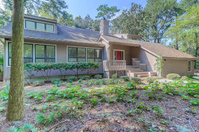 Single Family Home For Sale: 3155 Baywood Drive