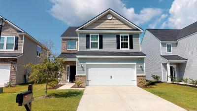 Moncks Corner Single Family Home For Sale: 118 Lakestone Road