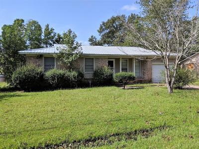 Ladson Single Family Home For Sale: 4437 Logwood Dr