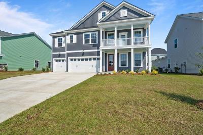 Moncks Corner Single Family Home For Sale: 560 Pendleton Drive