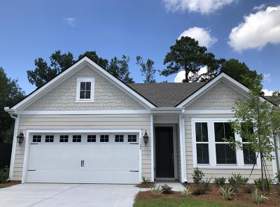 Mount Pleasant SC Single Family Home For Sale: $468,822