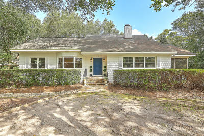 Single Family Home For Sale: 1356 Emory Avenue