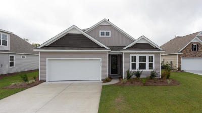 Single Family Home For Sale: 2711 Sunrose Lane