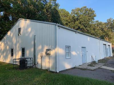 Summerville Single Family Home For Sale: 850 E Butternut Road