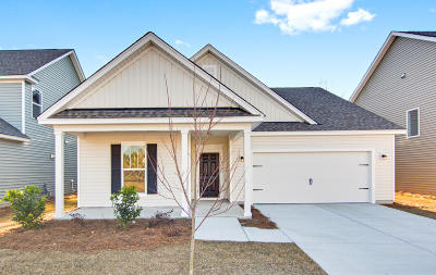 Single Family Home For Sale: 1557 Thin Pine Drive