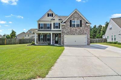 Summerville Single Family Home For Sale: 103 Endicott Court